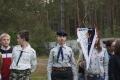 23-09-2011 Rozpoczęcie roku harcerskiego