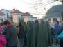 2014-04-11 Droga Krzyżowa ulicami Tarczyna