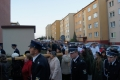 Droga Krzyżowa ulicami Tarczyna