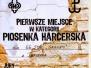 2014-11-22 Festiwal piosenki harcerskiej i wojennej