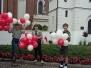 2018-06-30 uroczystości 100-lecia odzyskania przez Polskę niepodległości