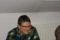 zbiórka andrzejkowa drużyny harcerskiej 66 granaty Tarczyn