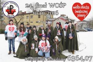 zdjęcie WOŚP 2016